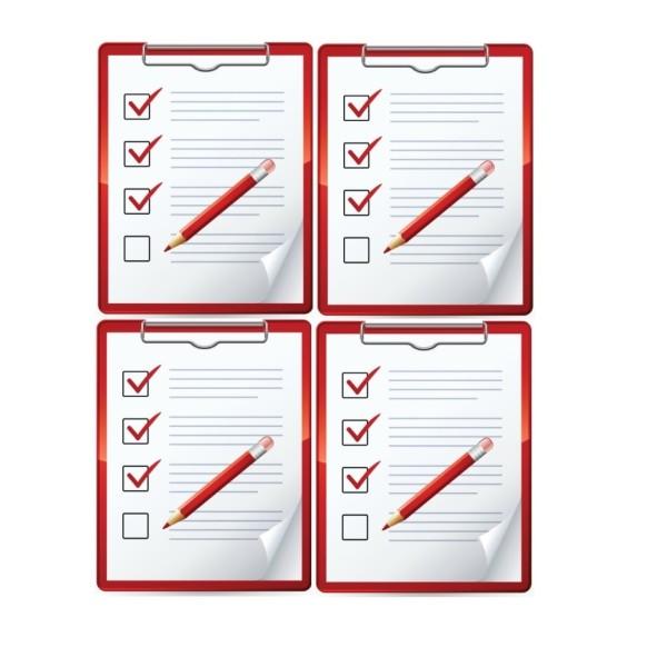 Чек-листы для проверки учета и отчтености